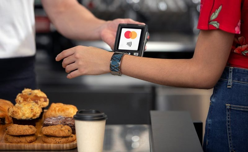 mastercard evolves contactless technology for quantum world