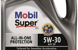 exxonmobil launches mobil supertm 3000 all in one protection full synthetic range