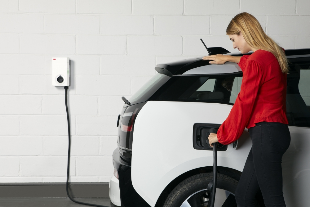 abb and greentv launch world ev day drive electric pledge campaign