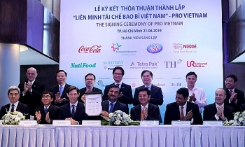 tetra pak launches cartons collecting comptetition for schoolchildren in hanoi