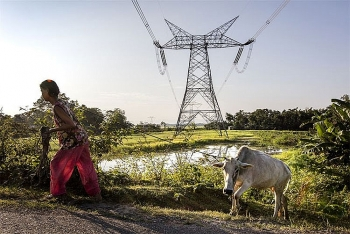 abb wins 640 million mega deal for long distance power transmission link in india