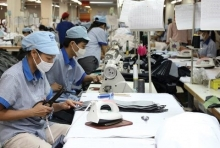 textile and garment exports target set at 30 billion usd