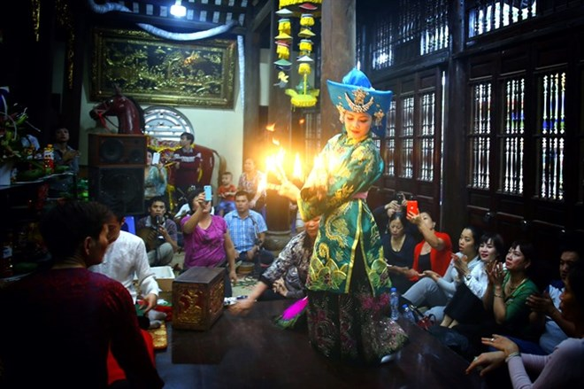 mother goddesses worship receives unescos recognition