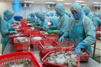 export of aquatic products earns 15 billion usd in first quarter