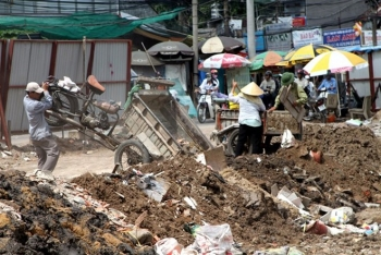 hcm city seeks approval for solid waste treatment plan