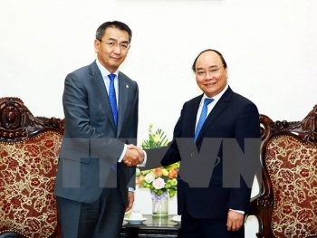 vietnam wants to step up ties with mongolia pm