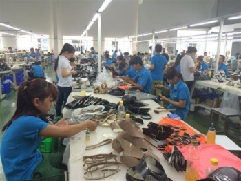 leather footwear exports could reach 26 billion usd by 2020