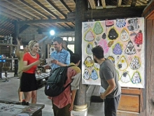 denmark boosts top vietnamese art centres