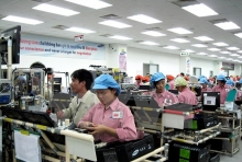 bac ninh takes lead in fdi attraction