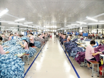 bac ninh province going all out for support industries