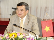 vietnam armenia to boost trade