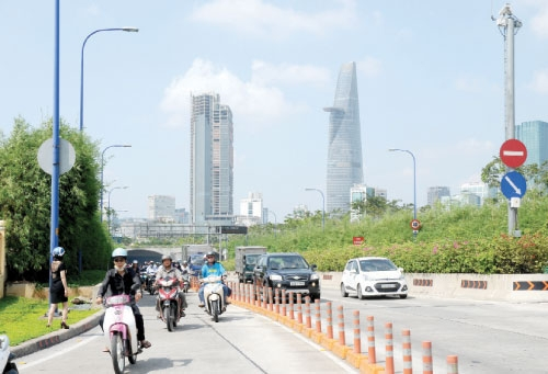 capital contributions a new trend in hcmc