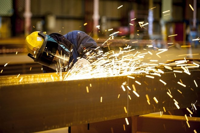 steel industry to grow export pressures high