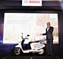 bosch launches new technology solution to support nursing mothers balancing work and motherhood