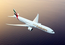 emirates to fly non stop from hanoi to dubai