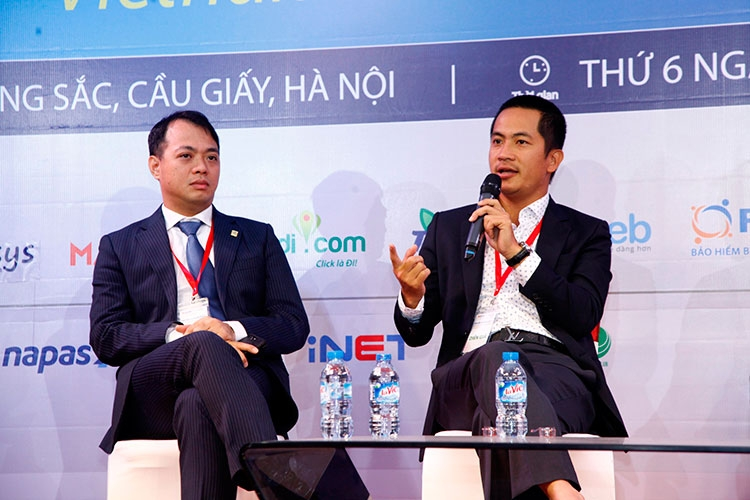 vietnamese smbs take advantage of online business trend to enhance competitiveness