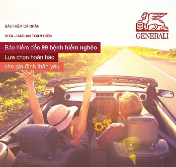 generali vietnam launches the first comprehensive critical illness plan