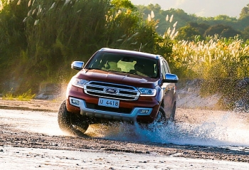 ford vietnam delivers best november of all time