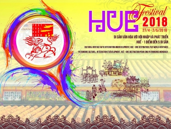 hue festival 2018 a taste of vietnamese and international culture