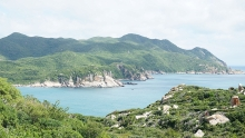 vinh hy bay a special gift from mother nature