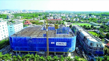 vietnamese power in construction projects