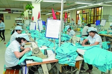 textile and garment industry targets xl export value