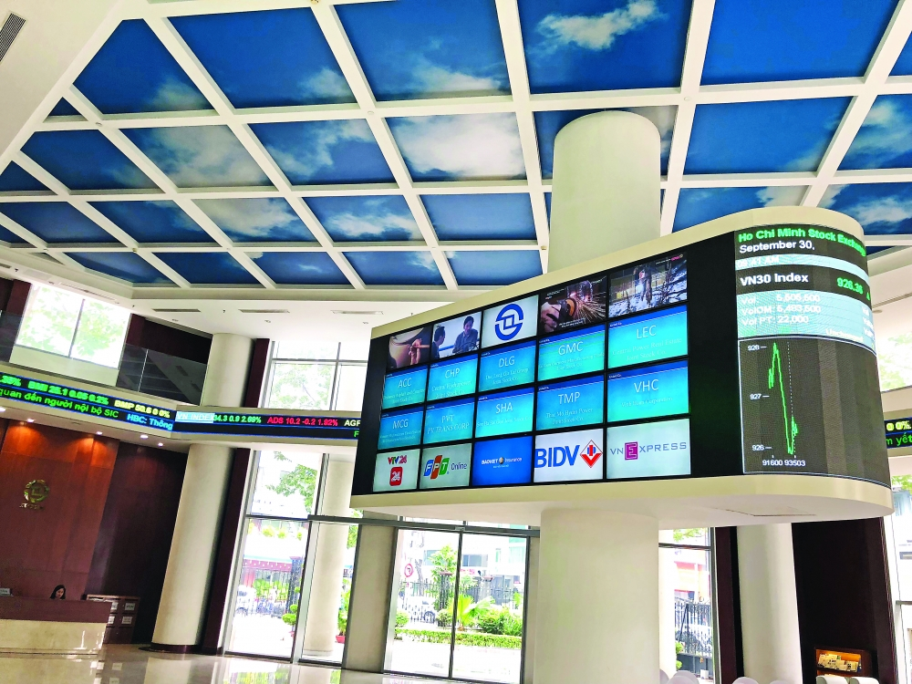 securities market forecast for 2020 bright