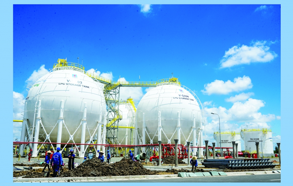 pv gas ranks sixth among top 100 largest public firms