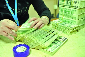 sbv takes credit for stability record foreign reserves