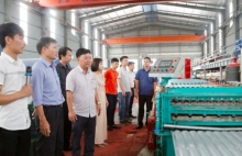 national industry promotion program boosts rural production