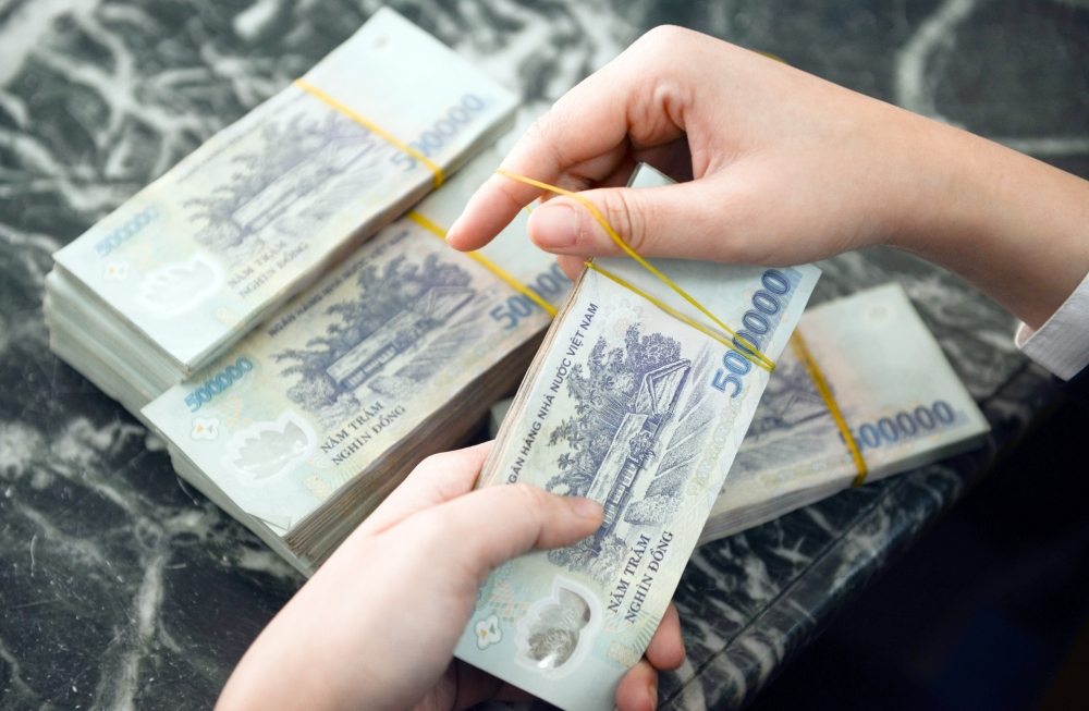 credit grew 11 percent in 2020 mostly for priority sectors