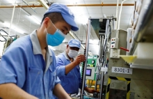 vietnam leads destinations for shifting japanese investment