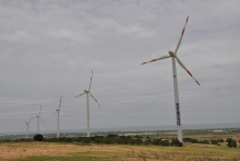 renewable energy development needs investment incentives