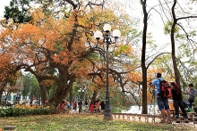 hanoi gears for major tourist surge this year