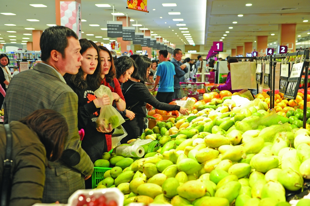 value chains crucial to promoting farm produce sales
