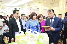 hanoi boosts trade of farm produce with provinces