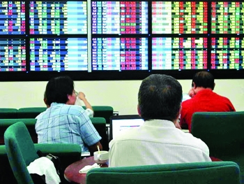 vietnams stock market issues healthy outlook