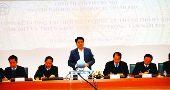 hanoi seeks economic cooperation with foreign partners