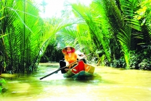 the lure of travelling along the mekong river