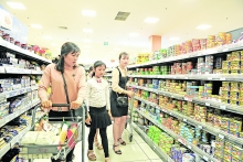 officials urge price control to ensure annual cpi target