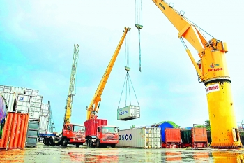 hanoi exports soar but sustainability is modest