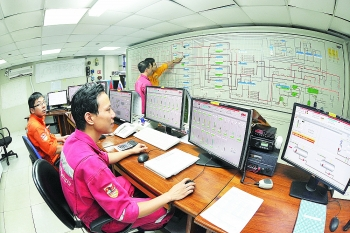 vietnam pushing ahead with accelerated digitization