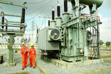 power projects urged to overcome gridlock delays