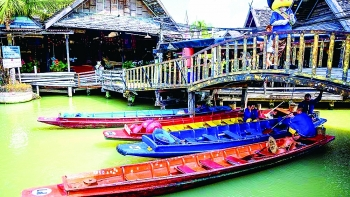 asian tourism hit hard by covid 19
