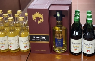 vietnam gets buzz from tapping into booming mead production