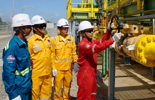 pv gas raises response to covid 19 and oil price happenings