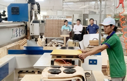 national industry program benefits bac giang province