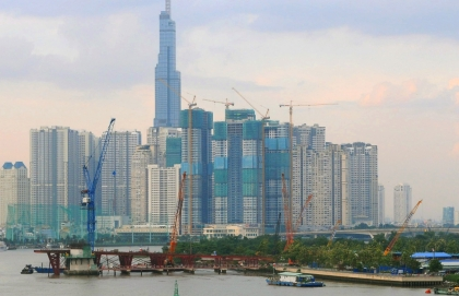 hcmc strives to improve investment environment