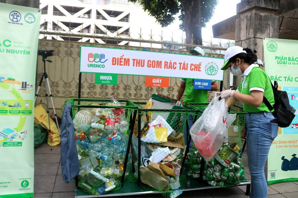 vietnam on target to handle all facilities causing serious pollution