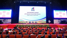 mekong region business summit launched